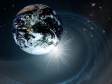 宇宙の果てはどうなっているかというと
