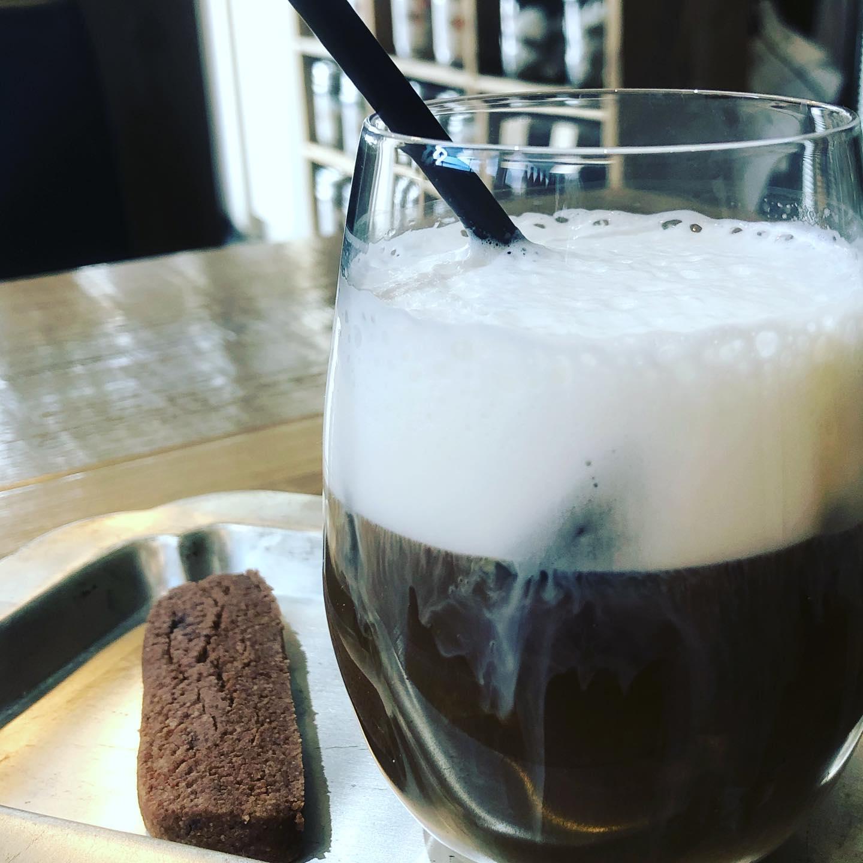 from Instagram @cafe.hanoen