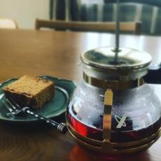 お茶時間を楽しく