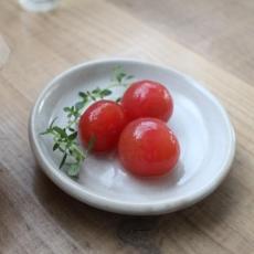 販売中-トマトの白ワイン漬け